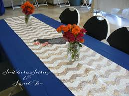 southern soirees and sweet tea page 2 we kept the decor simple