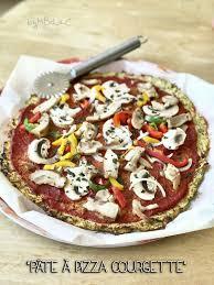 brouillon de cuisine pâte à pizza aux courgettes mes brouillons de cuisine okara