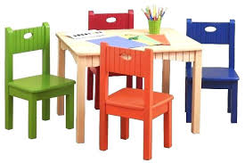 amazon kids table and chairs kid table and chair set kid table chair set children table and chair