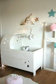 Moon Crib Bedding Cutest Baby Bed Https Www Creme Anglaise