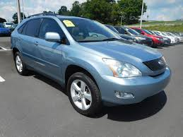 used lexus suv for sale in pa used 2004 lexus rx for sale duncannon pa