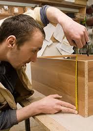Woodworking by Bureau Of Labor Statistics