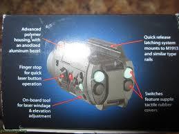 sig sauer laser light combo gunlistings org accessories sig sauer stl900 light laser combo