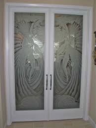 wood doors with glass inserts glass replacement replacement glass inserts for front doors