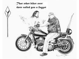 Biker Meme - image 56950 jesus is a jerk know your meme