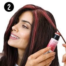 hair makeup clairol color crave hair makeup 1 52 fl oz cortes de cabello