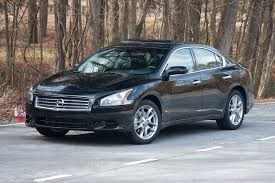 review 2010 nissan maxima the truth about cars