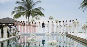 mariage en thailande la thaïlande la destination rêvée pour se marier vivre en