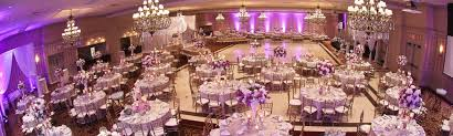 Wedding Halls In Michigan The Palazzo Grande