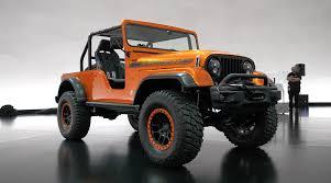 cj8 jeep jeep mixed a cj a tj and a jk to make this sweet retro cj66