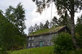 Juvet Hotel Ex Machina Britt Arnhild U0027s House In The Woods Juvet Landskapshotell A