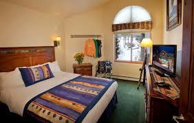alpine village suites taos ski valley new mexico