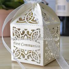 communion gifts hot sale communion gift boxes with customized words s