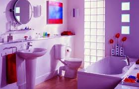 purple bathroom sets marvelous bathtub for purple bathroom sets with nice wash