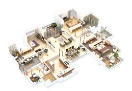 5 bedroom house plan 5 bedroom house plans gallery photo showy floor designs