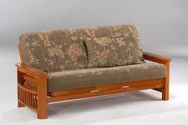 Futon Coffee Table And Day Portofino Futon Sofabed Honey Oak Rosewood Teak