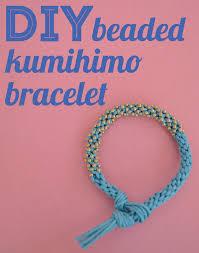 diy beaded cord bracelet images Diy beaded cord bracelet kumihimo kristiina anderson png