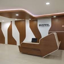 Syntel Service Desk Projects By Planet 3 Studios