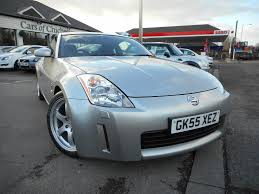 convertible nissan 350z used nissan 350z cars for sale with pistonheads