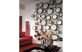 home interior mirror decorative wall mirror tiles