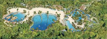 Maps Orlando by Interactive Resort Map Discovery Cove Orlando