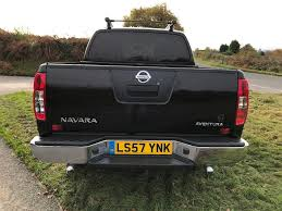 nissan navara interior manual used nissan navara pickup 2 5 dci aventura double cab pickup 4dr