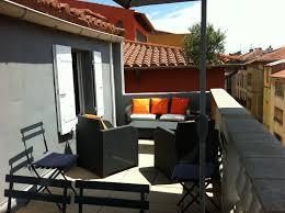chambre a louer perpignan bel appartement toit terrasse pour colocation etudiants location