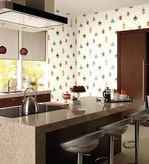 contemporary kitchen wallpaper ideas exciting kitchen wall paper monochrome contemporary kitchen