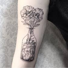 Beauty Tattoo Ideas The 25 Best Nature Tattoos Ideas On Pinterest