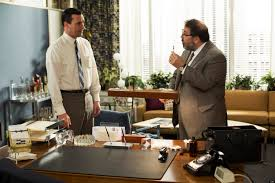 Mad Men Office Mad Men U0027 Speed Serum Makes U0027the Crash U0027 Another Trippy Episode