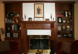 Bookcase Fireplace Designs Fireplace And Bookcase Ideas Fireplace Designs With Bookshelves