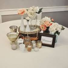 table centerpiece rentals table decor rentals linens and events