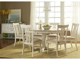 Liberty Furniture Dining Table by Liberty Furniture Dining Room 7 Piece Oval Table Set 568 Cd 7ovs