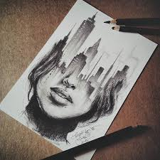 best 25 creative drawing ideas ideas on pinterest drawing