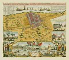 Batavia World Map by Batavia Map C 1747 U2013 East Indies Art
