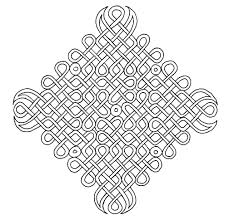 2 celtic mandalas for you to color from printable coloring pages