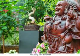 buddha garden ornament stock photos buddha garden ornament stock