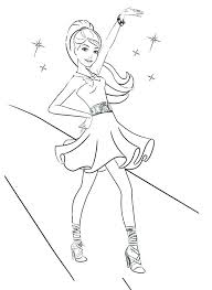 barbie coloring pages youtube coloring pages youtube babysplendor com