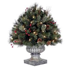 Outdoor Christmas Decorations Urns by Deco Trends For Outdoor Christmas Decorations Interior Design