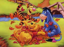disney thanksgiving wallpaper backgrounds disney winnie the pooh wallpaper