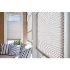 Temporary Blinds Home Depot 1 1 2 Cellular Shades Shades The Home Depot