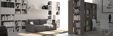 Temporary Walls Nyc by Milano Smart Living Space Saving Furnitures