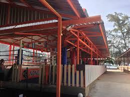 thailand journal routine in rawai vocation on location