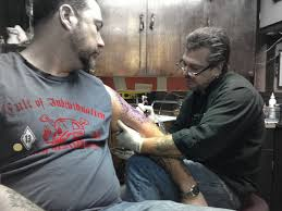 tattoo shop queen and bramalea nightwind tattoo
