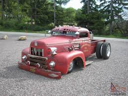 Old Ford Truck Junkyard - international fire truck with a ford 460 ci v8 u2013 engine swap depot