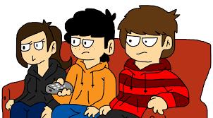 Couch Cartoon Ewguestcomics Sittin On Tha Couch By Supersmash3ds On Deviantart