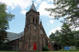 The Parish Of The Epiphany Epiphany And Church Orange The Episcopal Diocese Of Newark