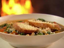 ina garten winter minestrone keeprecipes your universal