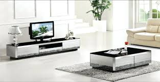 tv tables modern coffee table furniture interior design tv unit matching coffee