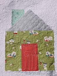 gooba designs dwell quilt week seven of simply retro quilt along